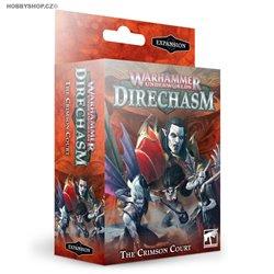 WH Underworlds : The Crimson Court