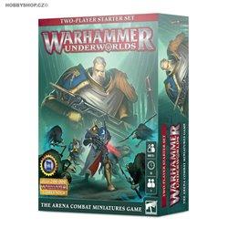 WH Underworlds : Starter Set