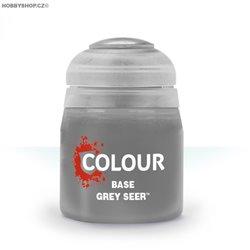 Base: Grey Seer 12ml