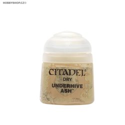 Dry: Underhive Ash 12ml