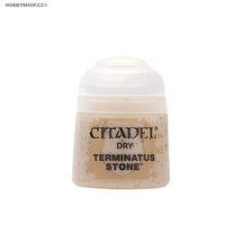 Dry: Terminatus Stone 12ml