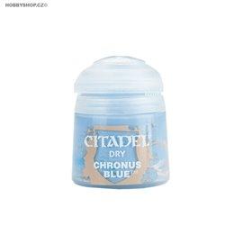 Dry: Chronus Blue 12ml