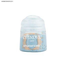 Dry: Stormfang 12ml