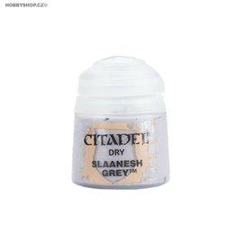 Dry: Slaanesh Grey 12ml