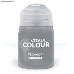 Technical: 'Ardcoat 24ml