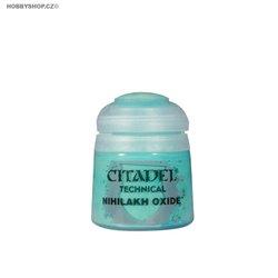 Technical: Nihilakh Oxide 12ml
