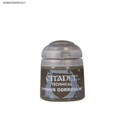Technical: Typhus Corrosion 12ml
