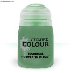 Technical: Hexwraith Flame 24ml