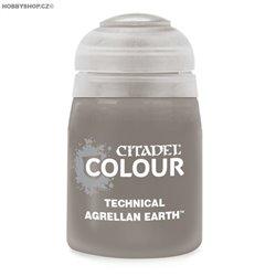 Technical: Agrellan Earth 24ml