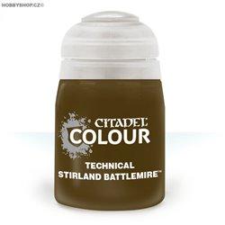 Technical: Stirland Battlemire 24ml