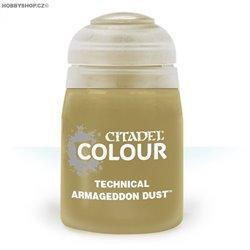 Technical: Armageddon Dust 24ml