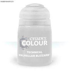 Technical: Valhallan Blizzard 24ml