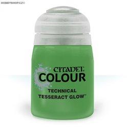 Technical: Tesseract Glow 18ml