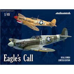EAGLE´s CALL Limited - 1/48 kit