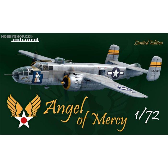 ANGEL OF MERCY - 1/72 kit