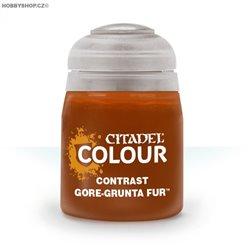 Contrast: Gore-Grunt Fur 18ml