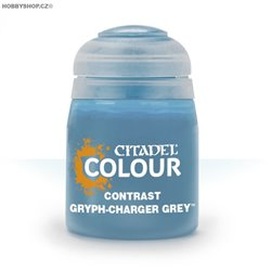 Contrast: Gryph-Charge grey 18ml