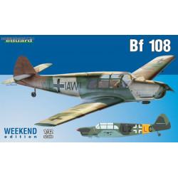 Bf 108 Weekend - 1/32 kit