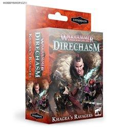 WH Underworlds: Khagra's Ravagers