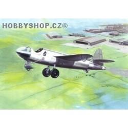 Heinkel He 176 - 1/72 plastic kit