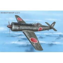Ki-115 Tsurugi 'Battle of Tokyo' - 1/72 kit