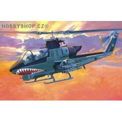 AH-1G Soogar Scoop - 1/72 kit