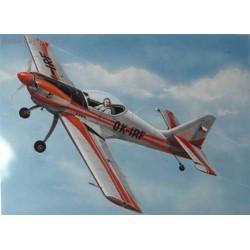 Zlin Z-50L, LA, LS - 1/48 kit