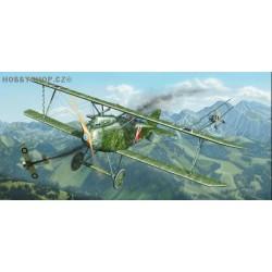 Albatros D.III Oeffag 153 ProfiPACK - 1/48 kit