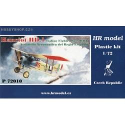 Hanriot HD.1 Italian Aces - 1/72 kit