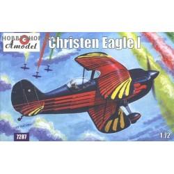 Christen Eagle I - 1/72 kit