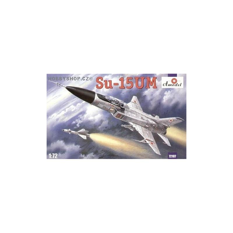 Sukhoi Su-15UM