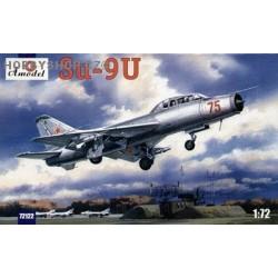 Sukhoy Su-9U - 1/72 kit