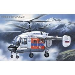 Kamov Ka-226 MCHS 'Serega' - 1/72 kit