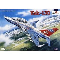 Yakovlev Yak-130 - 1/72 kit