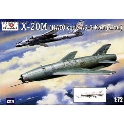 Ch-20M/AS-3 Kangaroo - 1/72 kit