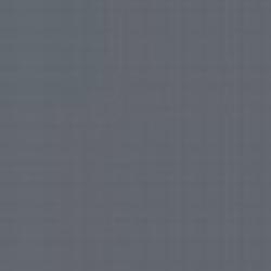 Tmavá šedá emailová barva