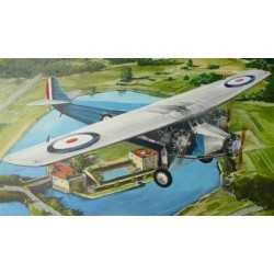 Avia/Fokker F.VIIb 3m Military - 1/144 kit
