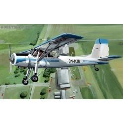 L-60S Brigadyr - 1/72 kit