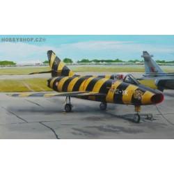 Dassault Super Mystere B.2 Tiger Meet - 1/72 kit