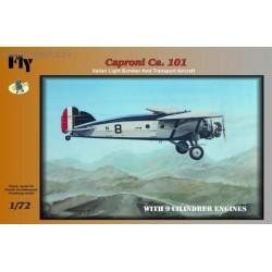 Caproni Ca.101 - 1/72 kit
