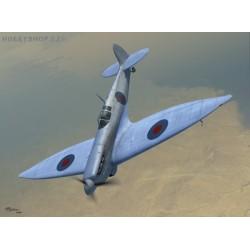 Supermarine Spitfire PR Mk.IV Trop - 1/72 kit