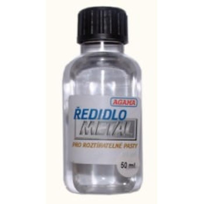 50ml thinner for metallic pastes
