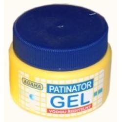 Patinator gel