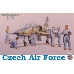 Czech AF - 1/72 figures