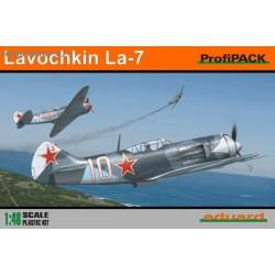 La-7 ProfiPACK - 1/48 kit