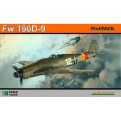 Fw 190D-9 ProfiPACK - 1/48 kit