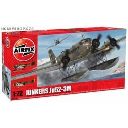 Junkers Ju 52-3m - 1/72 kit