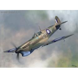 Supermarine Spitfire Mk.Vc Trop RAAF - 1/72 kit