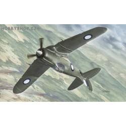 CAC CA-12 Boomerang Early Version - 1/72 kit