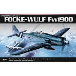 Fw 190D-9 - 1/72 kit